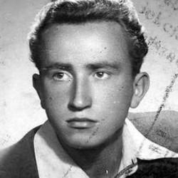 Tadeusz Bednarczyk. Archiwum rodzinne TB.
