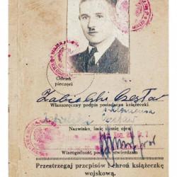 Czesław Zabielski ps.