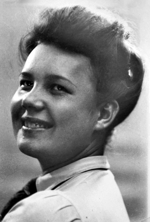 """Irena Pohorecka """"Halinka"""" (1923-1944) Fot. archiwum rodzinne / AR MPW"""