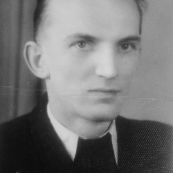 Jerzy Wróblewski  ps.