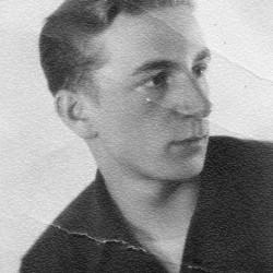 Jerzy Mirosław Krasiński