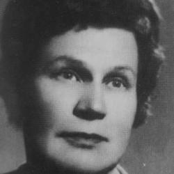 Dr  Irena Konopacka-Semadeni ps.