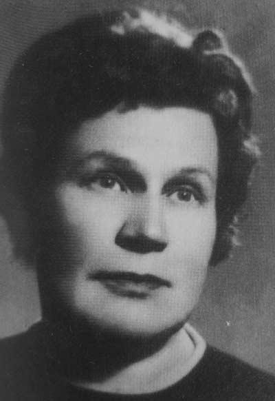 """Dr  Irena Konopacka-Semadeni ps. """"Konstancja"""""""