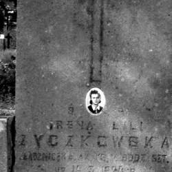 Cmentarz parafialny w Piasecznie