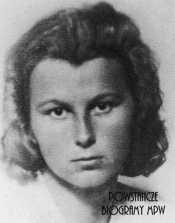 """Zofia Kielan - Jaworowska """"Zosia"""". Fot. AR MPW"""