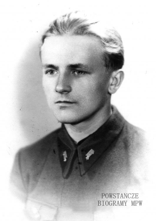 "Henryk Kokosza ""As"""