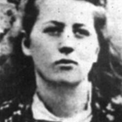 Maria Alicja Tomicka-Wilkoszewska ps.
