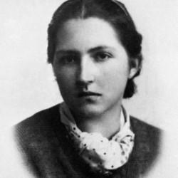 Zofia Stefanowska-Treugutt  ps.