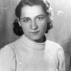 Maria Urbas