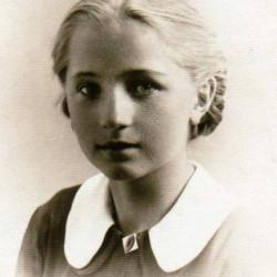 Elżbieta Kowalczyk ps.