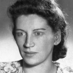 Antonina Lisiecka