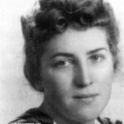 sanit. Maria Łukawska - Graczyk ps.