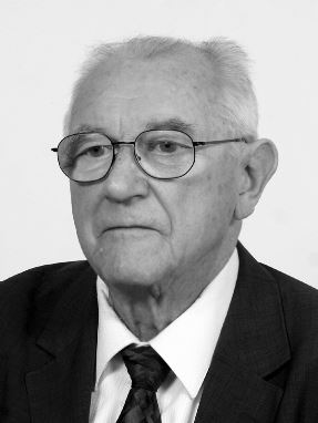 Prof. Zbigniew Paweł Zagórski. Fot. udostępnił Jan Wawszczyk
