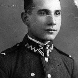 kpr. Stanisław Romanowski ps.