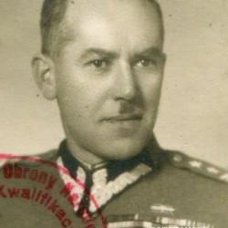 kpt. Bolesław Kłosiński ps.