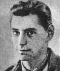 """Władysław Wajnert ps. """"Władek"""""""