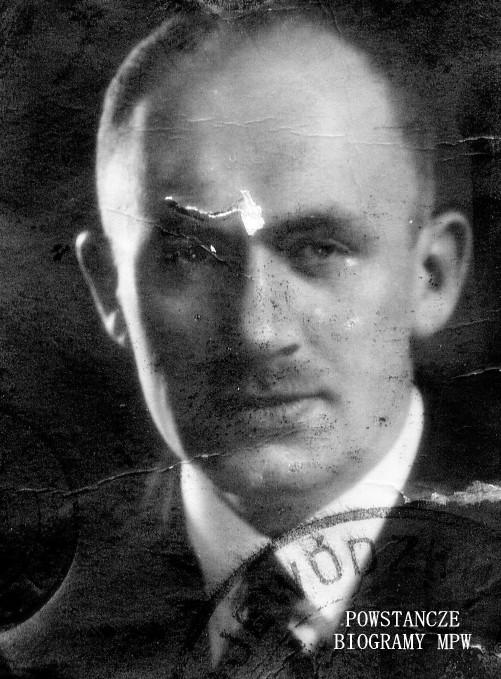 Zygmunt Karol Tyszka (1902-1970). Na zdjęciu w roku 1934. Fot. z archiwum rodzinnego Zbigniewa Tyszki.