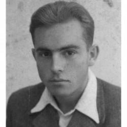 Witold Wetta-Gorzkowski ps.