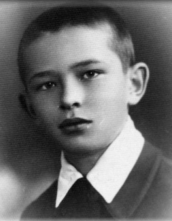 """Tadeusz Rackiewicz """"Bicz"""""""