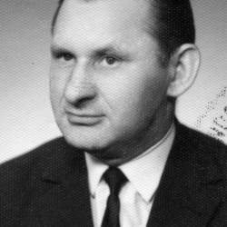 Leonard Mroczek ps.