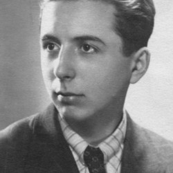 Przemysław Garwacki