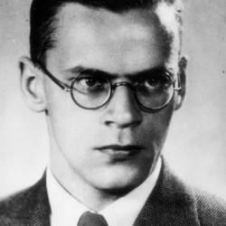 kpr. pchor. Tadeusz Malinowski