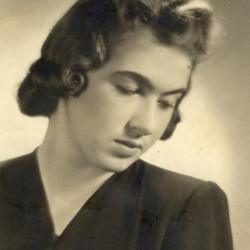 Janina Haubold-Stankowska ps.