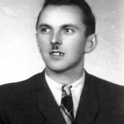 Jerzy Wincenty Fidler