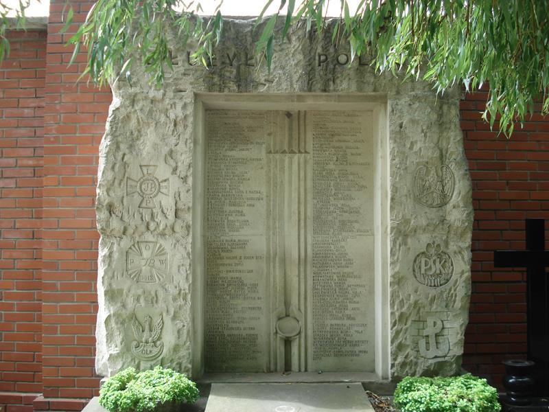 Fot. Warszawskie Zabytkowe Pomniki Nagrobne - <i>cmentarze.um.warszawa.pl</i>