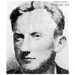 Henryk Humięcki ps.
