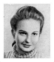 "Teresa Gryglicka-Poradzka ""Teresa"""