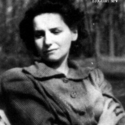 "Wisława Samulska-Skłodowska ps. ""Anna"