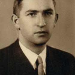 Witold Józef Gintowt-Dziwiłł ps.