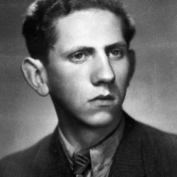 Tytus Karlikowski ps.