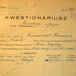 Skan: materiały do Słownika Biograficznego/Kwerenda Powązki