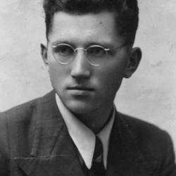 Por. Mieczysław Bełtowski