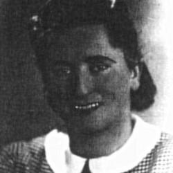 Jadwiga Chwalińska ps.