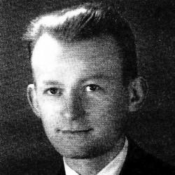 Tadeusz Siemiątkowski - Warszawa, 1943