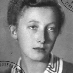 Łucja Teresa Pierzchałko
