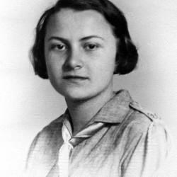 Zofia Prądzyńska
