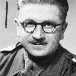 wachm. Stanisław Wencel