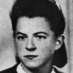 Hanna Maria Zawadzka - Dziarska ps.