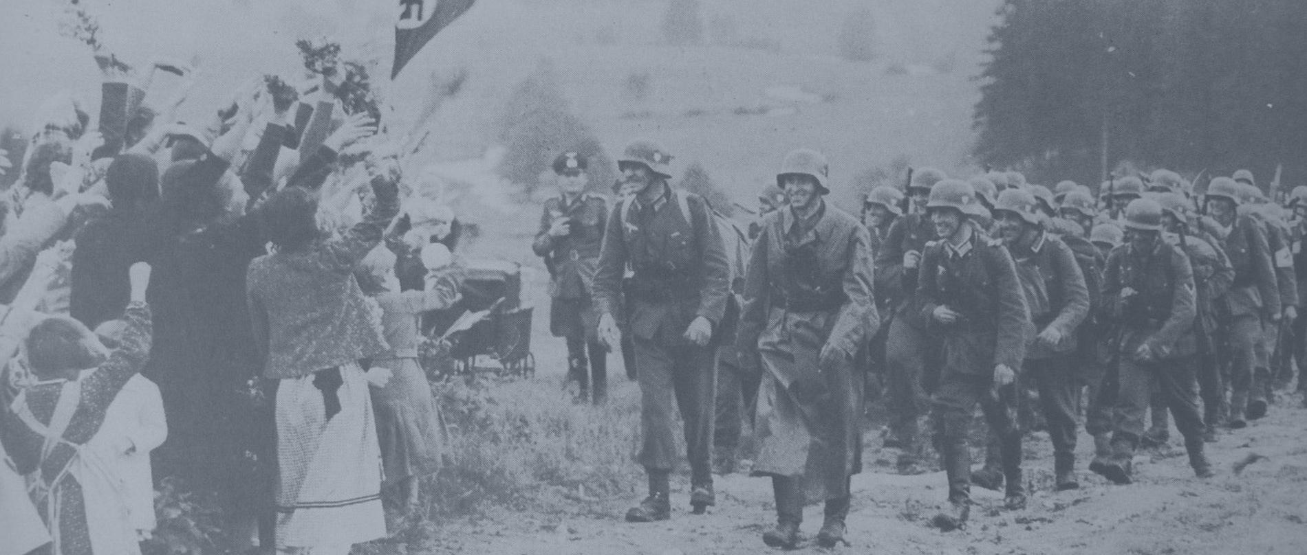 Wojna i okupacja (1939-1944)