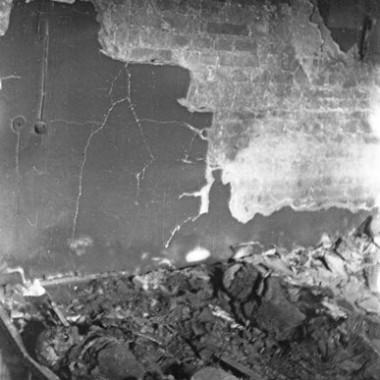 Dokumentacja powojennych ekshumacji