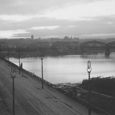 Fotografia z okresu okupacji niemieckiej w Warszawie