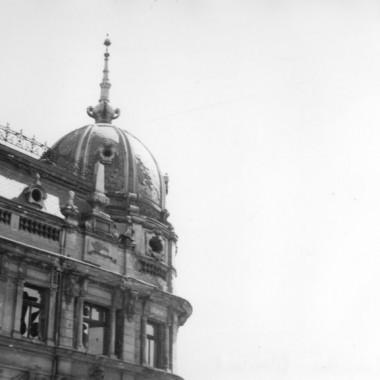 Fotografia z Powstania Warszawskiego autorstwa Eugeniusza Lokajskiego