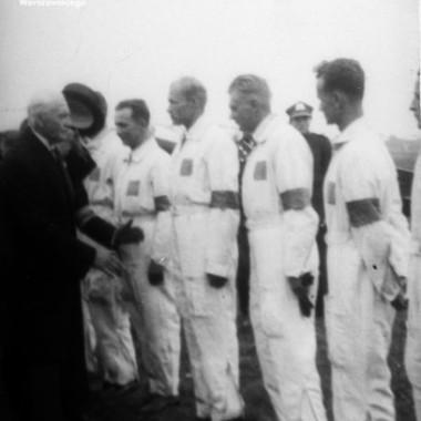 Diapozytywy z lat 1933-1938