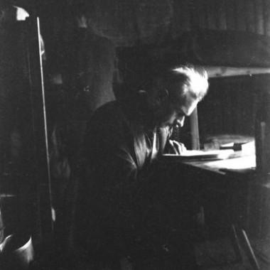 Negatywy 8 zdjęć, wykonywanych przez Czesława Gerwela (ojca ofiarodawczyni)