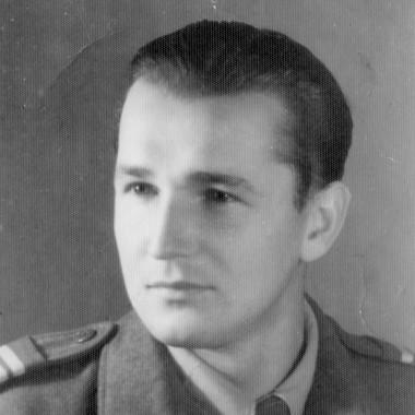 """Zygmunt  Kukieła """"Zetka"""""""