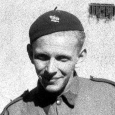 """Andrzej Bargiełowski """"Stańczyk"""""""